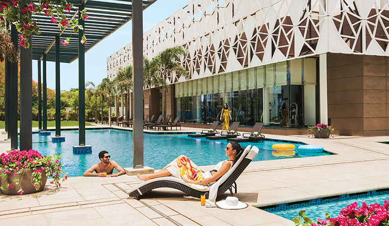 Lodha luxuria priva…a home for millenniallifestyle!